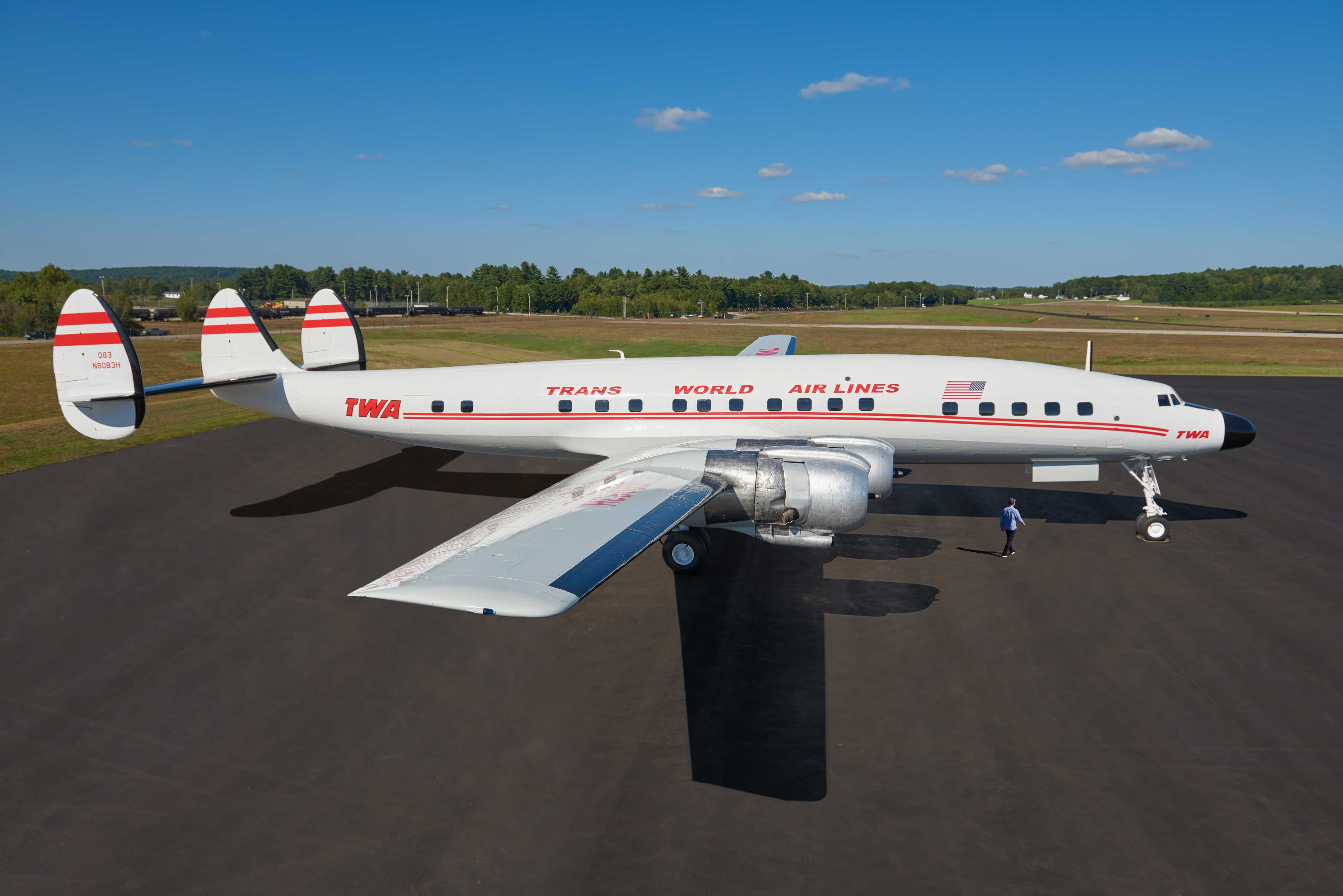 TWA_ConnieAirplane