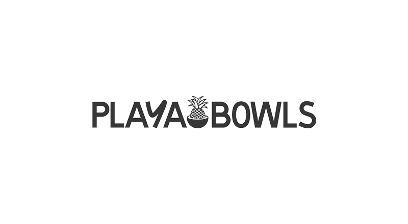 TWA Hotel Food Hall Playa Bowls