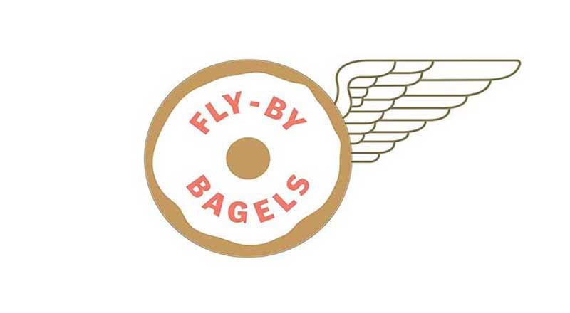 Fly-By Bagels