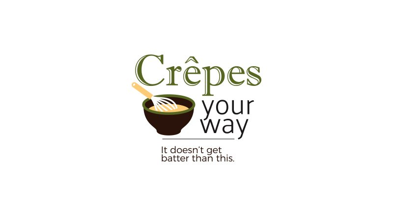 Crêpes Your Way